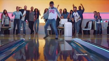 Old Navy TV Spot, 'The Best in the Game: Jeans on Sale' Song by MEN$A - Thumbnail 8