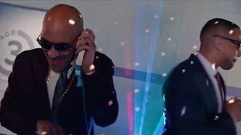 GEICO TV Spot, 'Breakbeats' Featuring Tony Dungy, Rodney Harrison