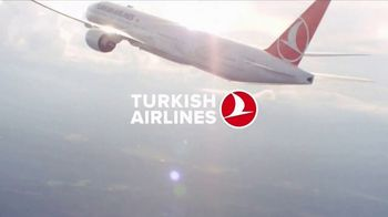 Turkish Airlines TV Spot, 'The Five Senses' - Thumbnail 10
