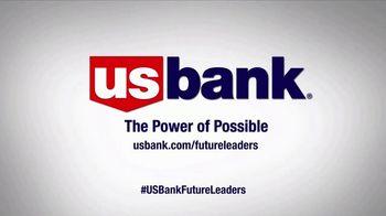 U.S. Bank Future Leaders TV Spot, 'Inaugural Recipients' - Thumbnail 10