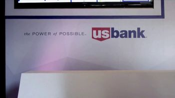 U.S. Bank Future Leaders TV Spot, 'Inaugural Recipients' - Thumbnail 5