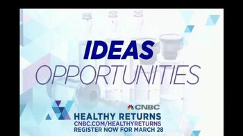 CNBC TV Spot, 'Healthy Returns: Investing in Health Care Innovation' - Thumbnail 3