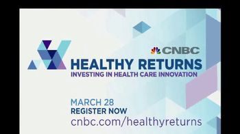 CNBC TV Spot, 'Healthy Returns: Investing in Health Care Innovation' - Thumbnail 7