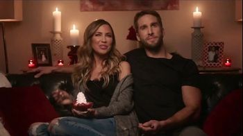 Reddi-Wip TV Spot, 'ABC: Love, Dessert and The Bachelor' - Thumbnail 10