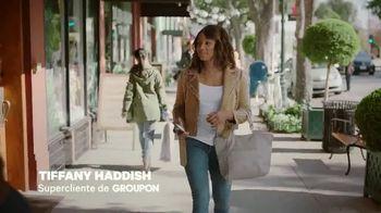Groupon TV Spot, 'Quién no lo haría' con Tiffany Haddish [Spanish] - Thumbnail 2
