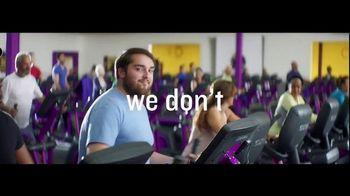 Planet Fitness TV Spot, 'Puffy Baby Man' - Thumbnail 8