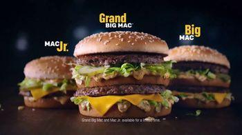 McDonald's Big Mac TV Spot, 'All Wrapped Up' - Thumbnail 10