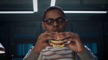 McDonald's Big Mac TV Spot, 'All Wrapped Up' - Thumbnail 8