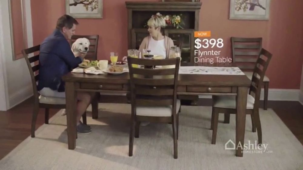 Ashley Homestore Presidents Day Sale Tv Commercial Quality And