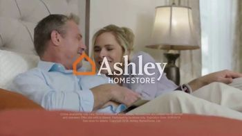 Ashley HomeStore Presidents' Day Sale TV Spot, 'Quality and Selection' - Thumbnail 8