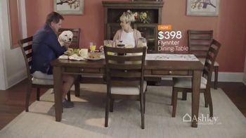 Ashley HomeStore Presidents' Day Sale TV Spot, 'Quality and Selection' - Thumbnail 6