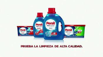 Persil ProClean TV Spot, 'Mancha Time' [Spanish] - Thumbnail 9