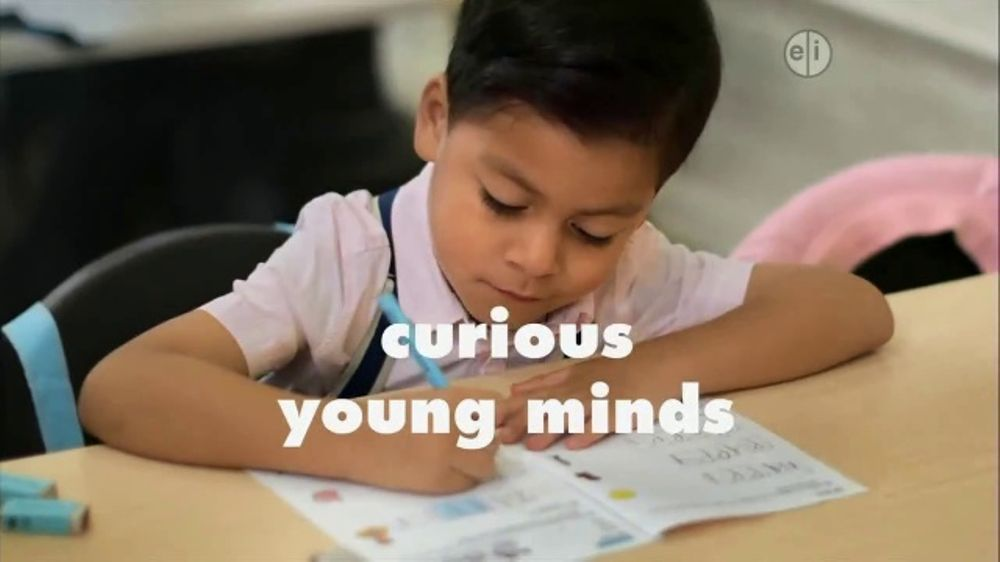 Kumon TV Commercial, 'PBS Kids: Love to Learn'