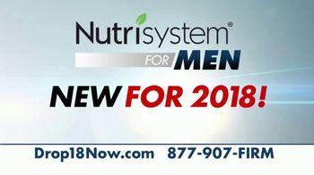 Nutrisystem for Men TV Spot, 'Get With the Program' - Thumbnail 2