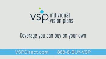 VSP Individual Vision Plans TV Spot, 'Stargazing' - Thumbnail 4