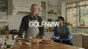 GolfNow.com TV Spot, 'Millennial Son Won't Move Out' Featuring Tom Virtue - Thumbnail 10