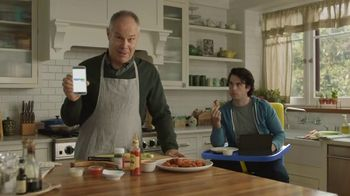 GolfNow.com TV Spot, 'Millennial Son Won't Move Out' Featuring Tom Virtue - Thumbnail 5