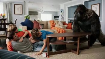 Gorilla Glue Super Glue TV Spot, 'Roughhousing' - Thumbnail 4