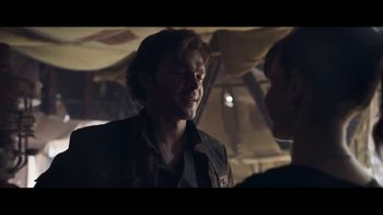 Solo: A Star Wars Story - 4305 commercial airings