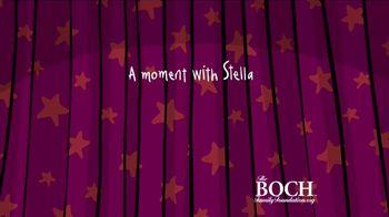 Boch Family Foundation TV Spot, 'Stella' - Thumbnail 1