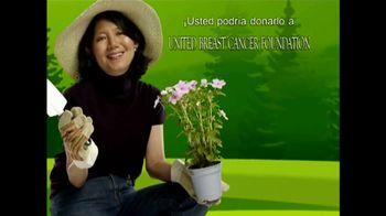 United Breast Cancer Foundation TV Spot, 'Dona tu auto' - Thumbnail 2