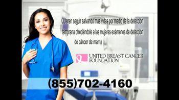 United Breast Cancer Foundation TV Spot, 'Dona tu auto' - Thumbnail 4