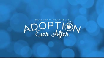 Hallmark Channel TV Spot, 'Adoption Ever After' Featuring Rebecca Romijn - Thumbnail 2