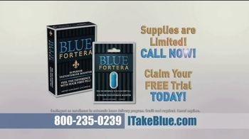 Blue Fortera TV Spot, 'As Little as 30 Minutes' - Thumbnail 10