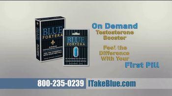 Blue Fortera TV Spot, 'As Little as 30 Minutes' - Thumbnail 2
