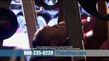 Blue Fortera TV Spot, 'As Little as 30 Minutes' - Thumbnail 8