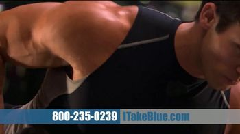 Blue Fortera TV Spot, 'As Little as 30 Minutes' - Thumbnail 9