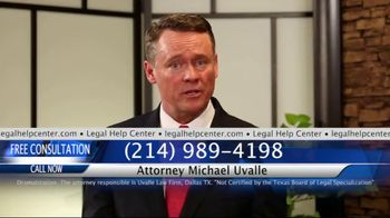Legal Help Center TV Spot, 'Professionals' - Thumbnail 9