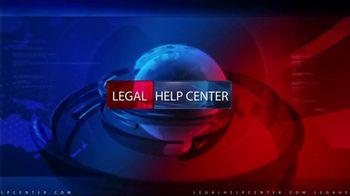 Legal Help Center TV Spot, 'Professionals' - Thumbnail 1