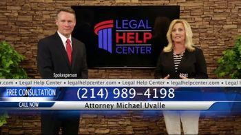 Legal Help Center TV Spot, 'Professionals' - Thumbnail 3