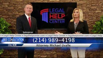 Legal Help Center TV Spot, 'Professionals' - Thumbnail 4