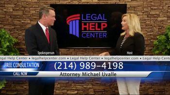 Legal Help Center TV Spot, 'Professionals' - Thumbnail 5