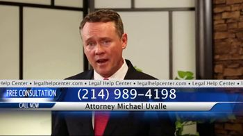 Legal Help Center TV Spot, 'Professionals' - Thumbnail 6