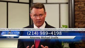 Legal Help Center TV Spot, 'Professionals' - Thumbnail 7