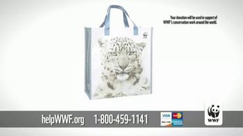 World Wildlife Fund TV Spot, 'Snow Leopards Are Being Killed' - Thumbnail 8