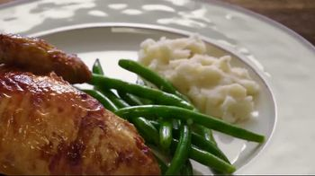 Boston Market 2 for $20 TV Spot, 'A Table for Two' - Thumbnail 4