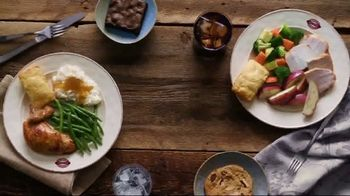 Boston Market 2 for $20 TV Spot, 'A Table for Two' - Thumbnail 8