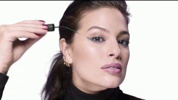 Revlon Colorstay Exactify Liquid Liner TV Spot, 'Hora tras hora' [Spanish]