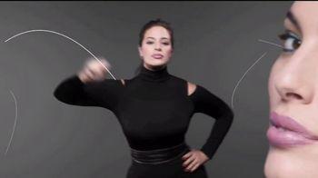 Revlon Colorstay Exactify Liquid Liner TV Spot, 'Hora tras hora' [Spanish] - Thumbnail 8