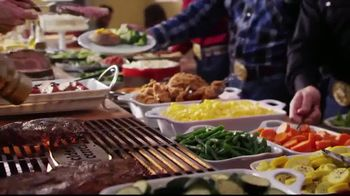 Golden Corral Prime Rib & Shrimp Spectacular TV Spot, 'Saddle Up' - Thumbnail 5