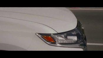 2018 Mitsubishi Outlander PHEV TV Spot, 'Future' [T2] - Thumbnail 1
