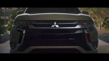 2018 Mitsubishi Outlander PHEV TV Spot, 'Future' [T2] - Thumbnail 4