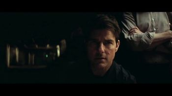 Mission: Impossible - Fallout - 4800 commercial airings