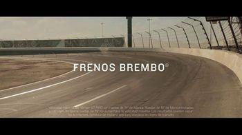 2018 Kia Stinger TV Spot, 'Cada corredor' con Emerson Fittipaldi [Spanish] [T1] - Thumbnail 10
