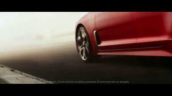 2018 Kia Stinger TV Spot, 'Cada corredor' con Emerson Fittipaldi [Spanish] [T1] - Thumbnail 4