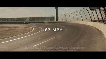 2018 Kia Stinger TV Spot, 'Cada corredor' con Emerson Fittipaldi [Spanish] [T1] - Thumbnail 9
